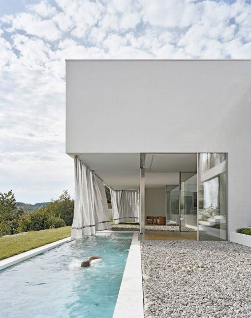 sexta inspirada piscinas i referans. Black Bedroom Furniture Sets. Home Design Ideas