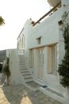 Casa nas Ilhas Gregas