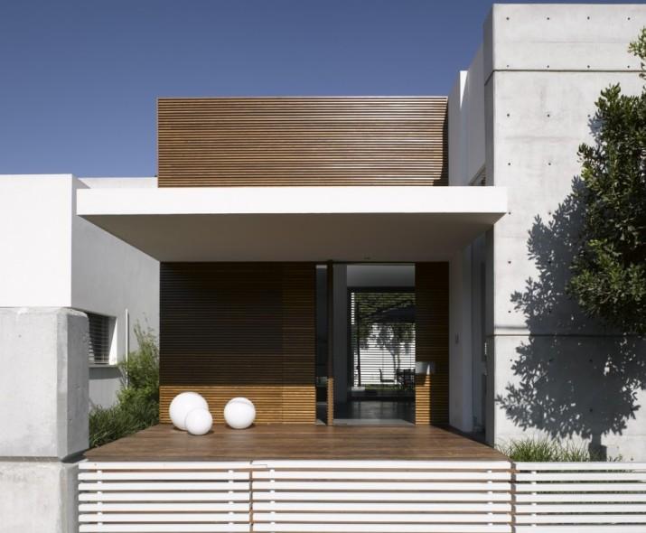 Referans casa moderna em tel aviv arquivo for E house
