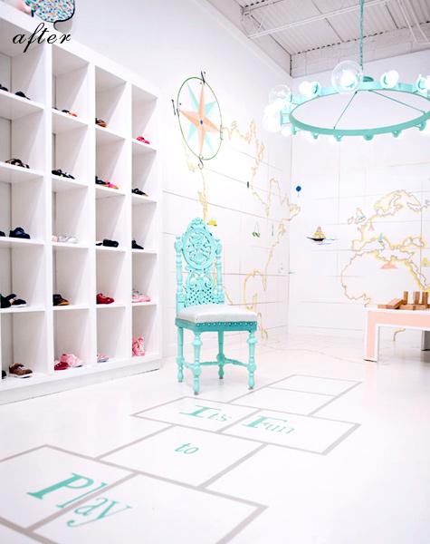 Boutique Infantil Jellybeans