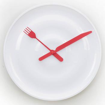 Resultado de imagem para relogio de prato