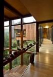 Waterfall Bay House | Reverência à natureza